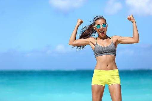 Want Toned Arms? Here's the Exercise You Need to Do!