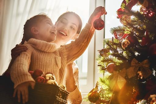 Want a Fun Holiday Season? Here's One Thing NOT to Do, Mom!