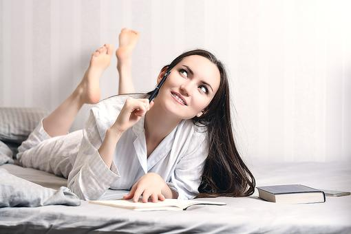 Want to Fall Asleep Faster? Here's Why You Need to Get Smart With Your To-Do List!