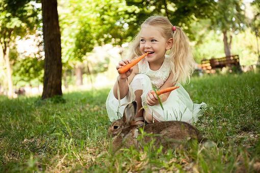 Want to Get Your Kids a Real Bunny? 7 Things to Consider Before You Do