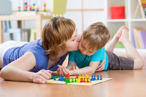 Want to Give Your Kids a Memorable Gift? Spend Time Alone With Each of Them!