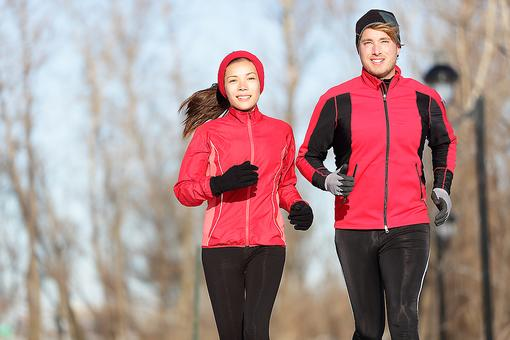 Want to Improve Your Brain? Start the New Year Running! Here's Why...