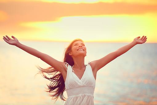 Want to Live Your Best Life? Dr. Shefali Shares 10 Maverick Acts for Your Whole Self!