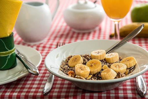 Want to Lose Weight? Here's What to Eat for Breakfast!