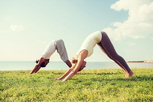 Want to Release Sexual Energy & Increase Your Libido? Try Yoga!