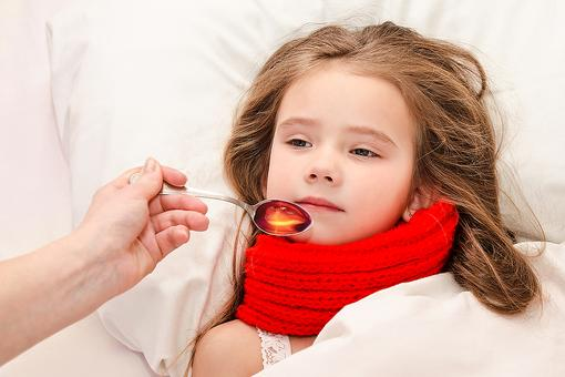 Want to Relieve Your Child's Respiratory Symptoms Naturally? Try This!