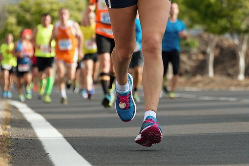 Want to Run a Marathon? Why You Need to Talk to Your Doctor First!