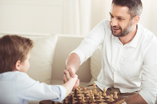 Want to Teach Your Kids to Play Chess? Try This Simple Hack!