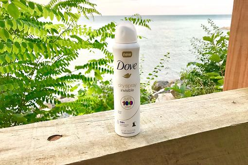 Skincare Solutions: Myths & Secrets From Dove for Beautiful Skin