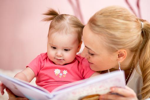 Way to Go, Mother Goose: 3 Ways Nursery Rhymes Help Baby's Language & Cognitive Skills!