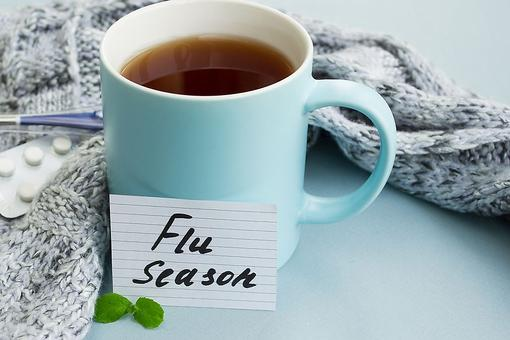 How to Avoid the Flu: 8 Ways to Keep Your Immune System Healthy This Cold & Flu Season