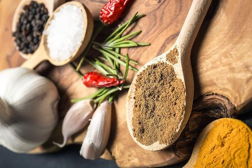 How to Improve Your Immune System: 5 Spices That May Boost Your Immune System & Overall Wellness