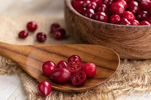 Expert Q&A: What Are Some Ways to Use Leftover Cranberries From the Holidays?