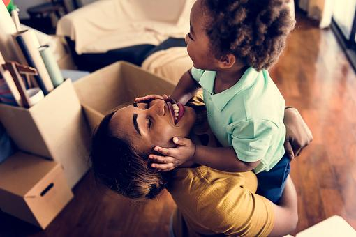 We Don't Own Our Kids: Why Moms & Dads Should Think of Parenting As a Lease