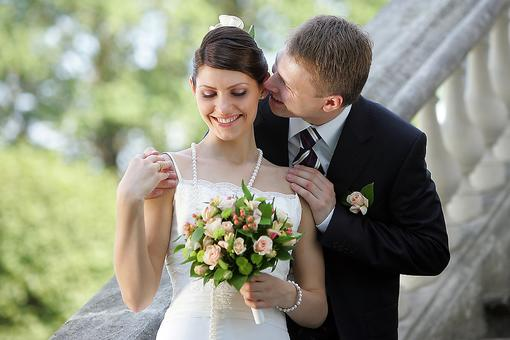 Your Wedding Day: 9 Tips to Help You Stay Calm on the Big Day!