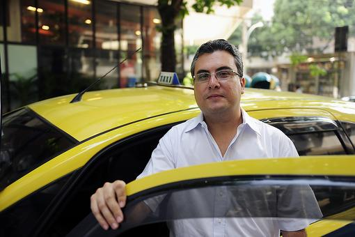 We're All Immigrants: What My Uber Driver Taught Me About Hard Work, Hope & America