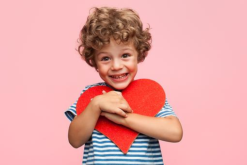 What Is Love? You've Got to Read These LOVEly Definitions Shared By Kids Ages 2 to 17