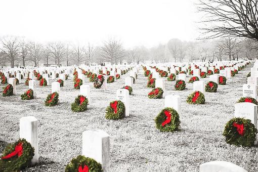 Wreaths Across America: What This Event to Remember, Honor & Teach Means to Me & Why You Should Attend