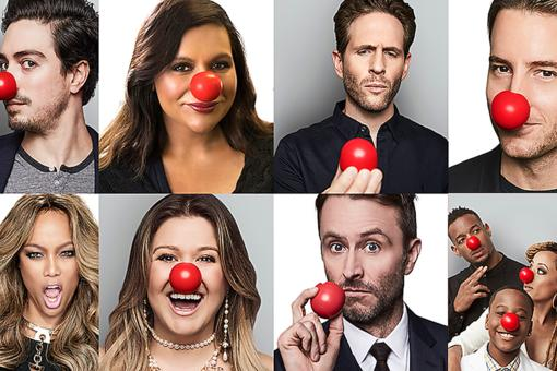 Red Nose Day: Here Are 5 Ways to Help Break the Cycle of Poverty
