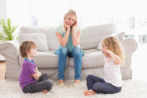 When Should Parents Address Behavior Issues in Kids or Just Let It Go? 2 Questions to Ask Yourself Before You Decide!