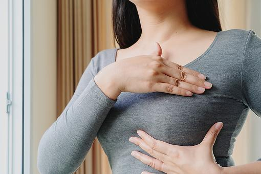 ​Why Do My Breasts Hurt? Understanding the Causes of Breast Pain (Mastalgia) & Tips to Help