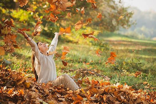 Why Fall Is My (Second) Favorite F-Word: 25 Reasons to Love the Season