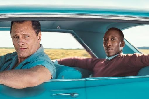 """Green Book"": Why I'm Pulling for This Movie to Win Best Picture at the Academy Awards™"