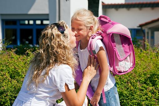 Why It's OK to Rifle Through Your Child's School Backpack!