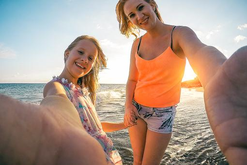 Beach Bucket List: How My Summer Fun Idea Taught Me to Honor Promises Made to My Kids