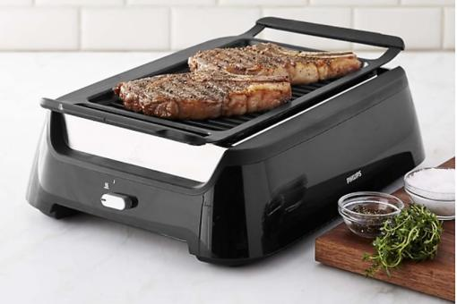 Indoor Smokeless Grills: Why Should You Invest in One? Here's Why!