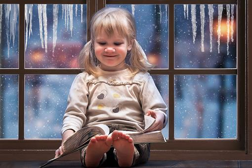 Winter Blues? 5 Snowy Children's Book Picks to Share With Your Kids!