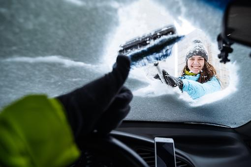 Winter Car Safety: Turn Wipers Off Before Turning Off Your Car (Here's Why!)