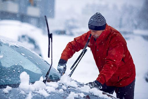 Winter Safety Tips: Ways to Stay Safe During Winter Weather From the American Red Cross