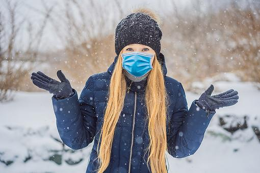 Winter Self-Care Tips: 6 Simple Things You Can Do for Better Health This Winter