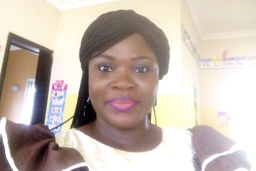 Women in Early Childhood Education: My Interview With Bisola Babatunde-Idowu Who Teaches in Nigeria