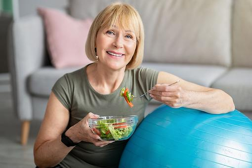 Women's Health Month: 4 Health & Nutrition Tips for Women No Matter Where You Are in Life