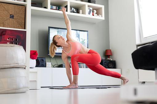 Working Out at Home: 8 Tips for Meeting Your Workout Goals Without Joining a Gym