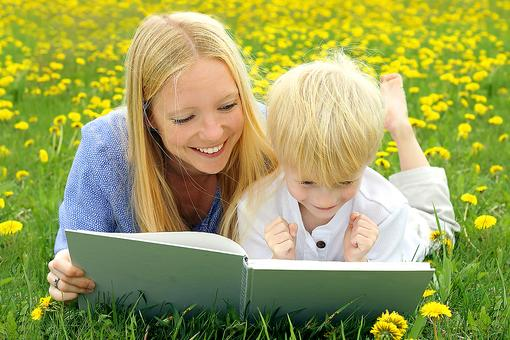 World Book Day: Parents, Here's How to Celebrate With Your Kids!