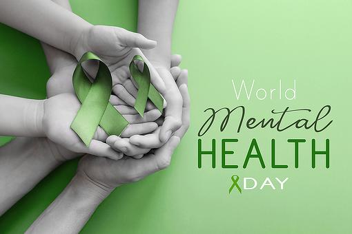 World Mental Health Day: Resources to Help You Have an Increased Investment in Your Mental Health
