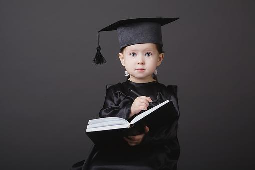 15 Fun Kindergarten Graduation Gifts for That Adorable Little Graduate