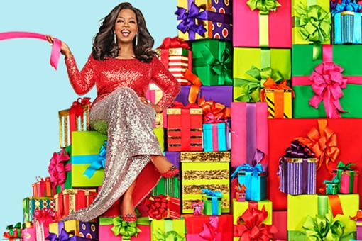 21 Holiday Gifts for Him & Her That Are Oprah's Favorite Things
