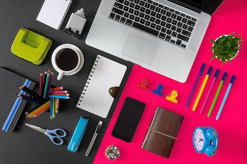 33 Amazing Office & Work Supplies to Make You More Productive While Working From Home