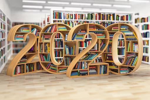 The Best Books of 2020: Book Lovers & Enthusiasts Share the Books They Read in 2020
