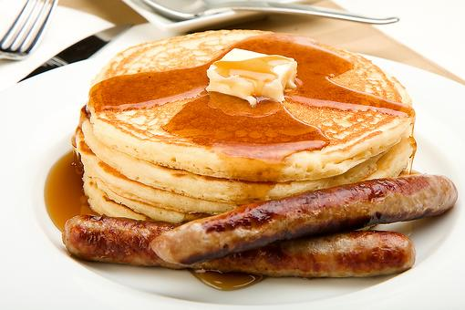 Yeast Pancakes Recipe: Rise to the Occasion With This Easy Yeast Pancake Recipe