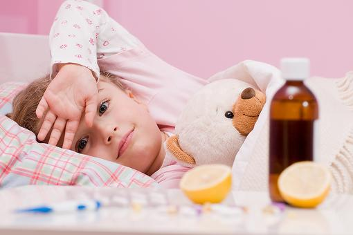 Yes, You Feed a Cold: 5 Good Food Choices to Offer a Sick Child!