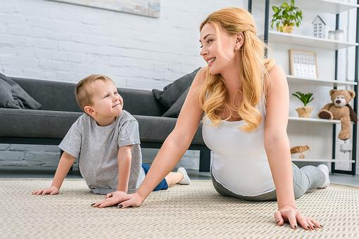 Yoga Kids: Here's Why Yoga With the Kids Is Worth the Struggle!