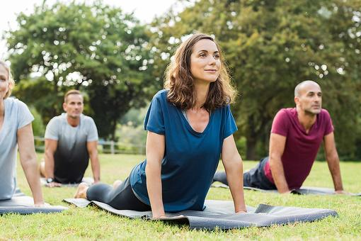 Yoga & Mental Decline: Why Yoga May Be Good for Your Brain!