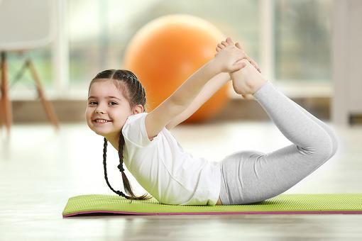 Yoga for Kids: 3 Reasons Why Yoga May Help Kids Be More Successful!