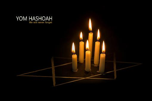 Yom HaShoah: 10 Ways to Commemorate Holocaust Remembrance Day With Your Family