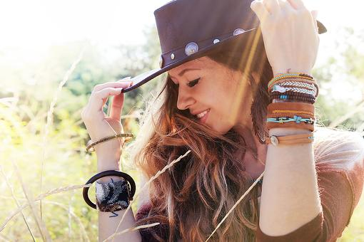 Boho Style: You Don't Have to Be 20-Something to Be Cool, Mama! 3 Hip Items You'll Love!